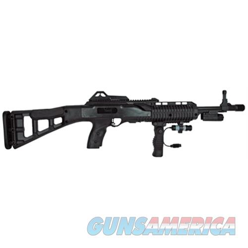Hipoint Carbine .40Sw Black W/ Forward Griplaserlight 4095FGFLLAZTS  Guns > Rifles > H Misc Rifles
