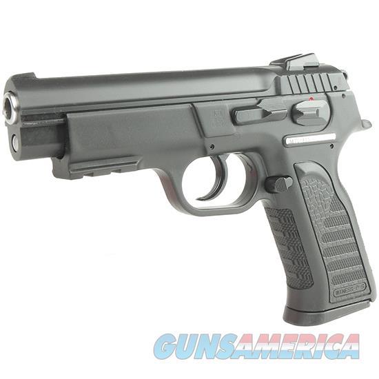 Eaa Tanfo Witness 9Mm Blk Poly 999244  Guns > Pistols > E Misc Pistols