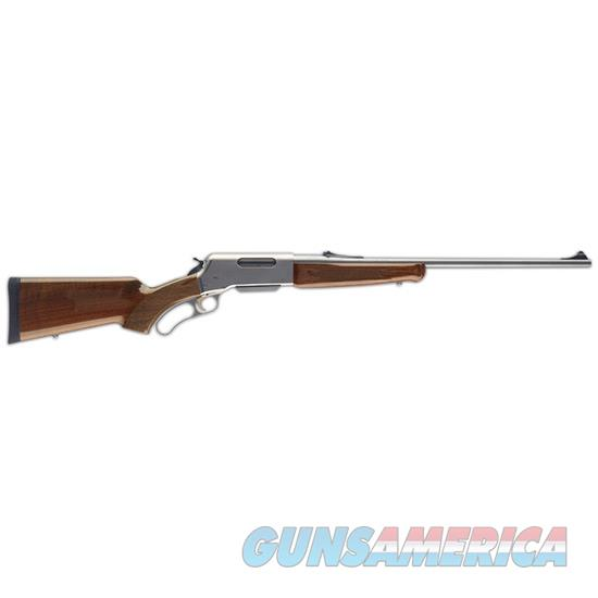 "BROWNING BLR LTW 308 20"" SS 034018118  Guns > Rifles > Browning Rifles > Lever Action"