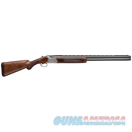 Browning Citori 12Ga 26 White Lightning 2018 Sho 018142305  Guns > Shotguns > B Misc Shotguns