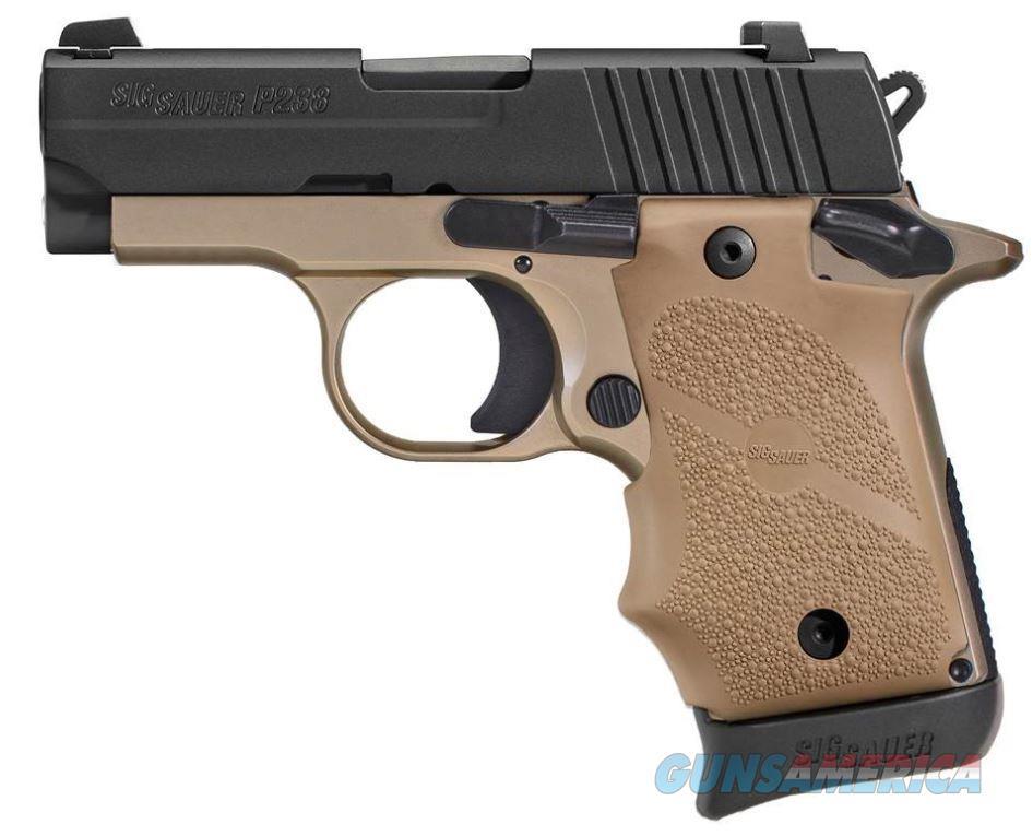 P238 Combat 380Acp 2-Tone Ns 238380CBT  Guns > Pistols > S Misc Pistols