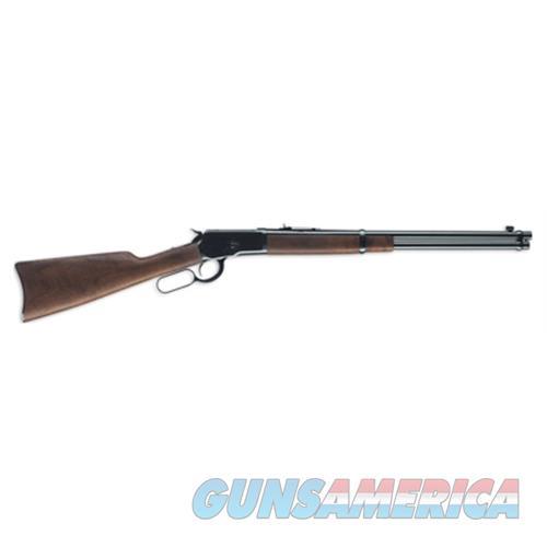 "Winchester 1892 Carbine .44Rm 20"" Blued Walnut 534177124  Guns > Rifles > W Misc Rifles"