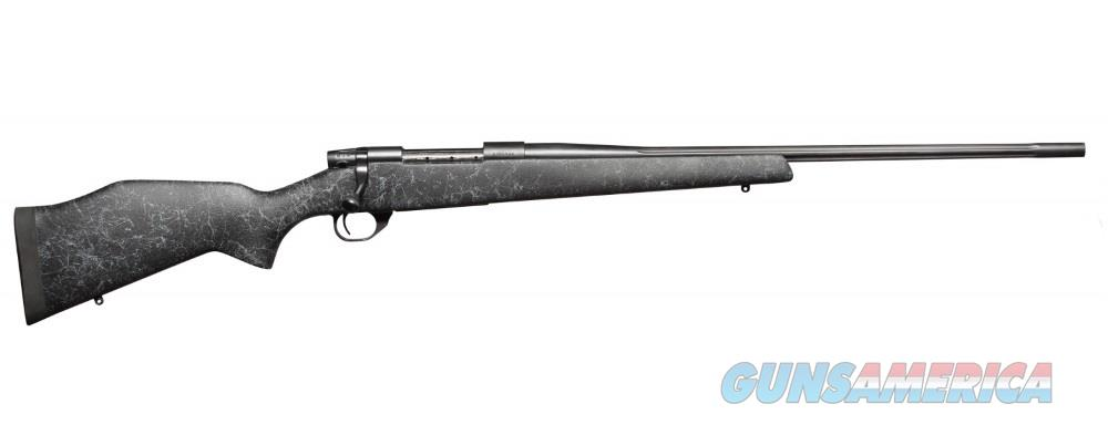 WEATHERBY VANGUARD 257WBY 24 FLTD WILDERNESS BLK GRY VLE257WR4O  Guns > Rifles > Weatherby Rifles > Sporting