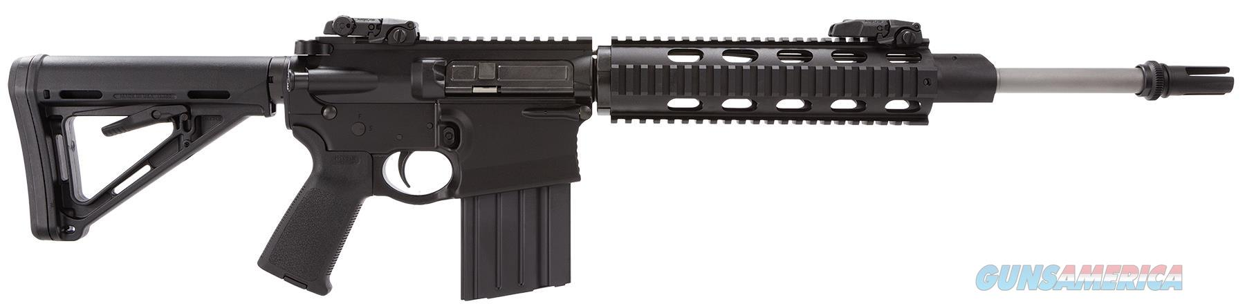 "DPMSPANTHER ARMS G2 RECON 308/16"" 1-20RD BK 60222  Guns > Rifles > DPMS - Panther Arms > Complete Rifle"