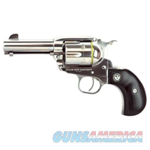 "Talo Vaquero .45Acp 3.75"" Fs S/S Blk Lam Bird's Head (Talo) RUG 5152  Guns > Pistols > TU Misc Pistols"
