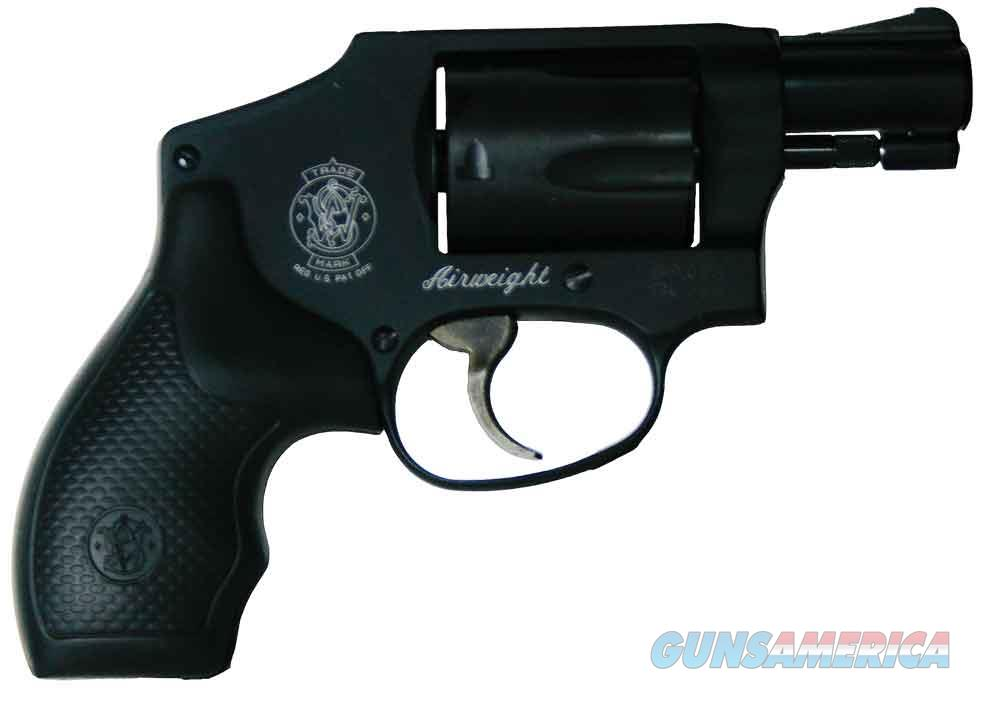 Smith & Wesson 442 38Spl+P 1 7/8 Fs Dao 5Rd No Lock 150544  Guns > Pistols > S Misc Pistols