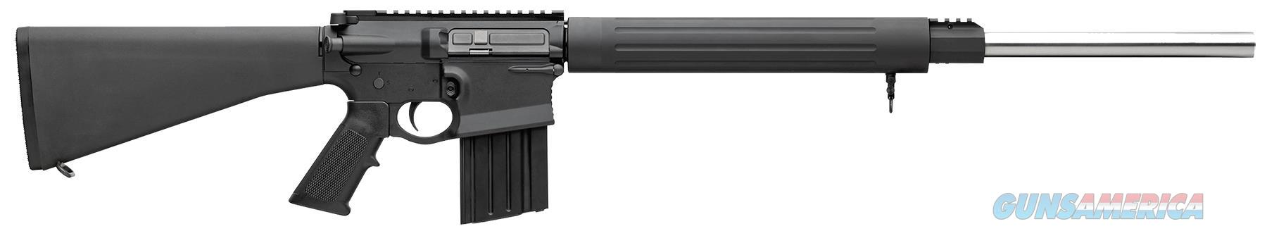 "DPMSPANTHER ARMS G2 BULL 24"" 308/16"" 1-30RD 60236  Guns > Rifles > DPMS - Panther Arms > Complete Rifle"