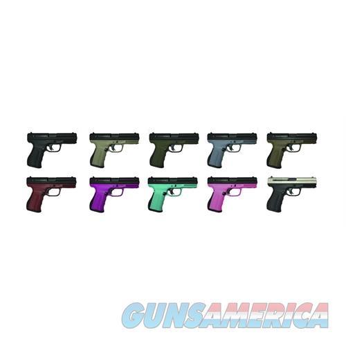 "Fmk Firearms 9C1 G2 Plus 9Mm 4.5"" 14Rd FMKG9C1G2TTB  Guns > Pistols > F Misc Pistols"