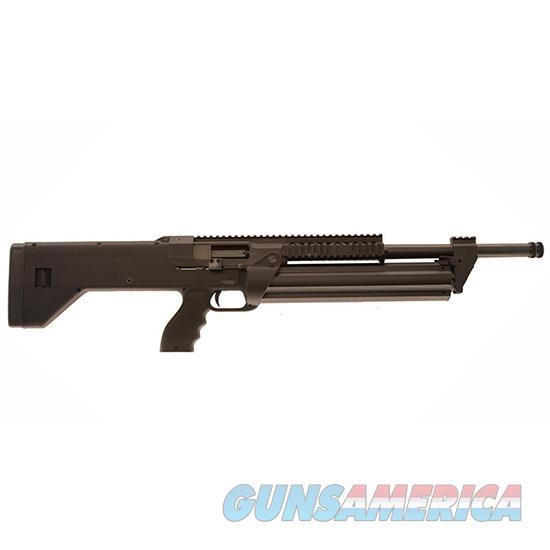 Srm Arms 1228 12Ga 28Rd Aguila Mini Shells Blk SRM1228STB  Guns > Shotguns > S Misc Shotguns