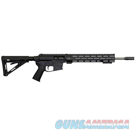 Alex Pro Firearms 9Mm Carbine 16 Glock Mag Side Charge RI9MM  Guns > Rifles > A Misc Rifles