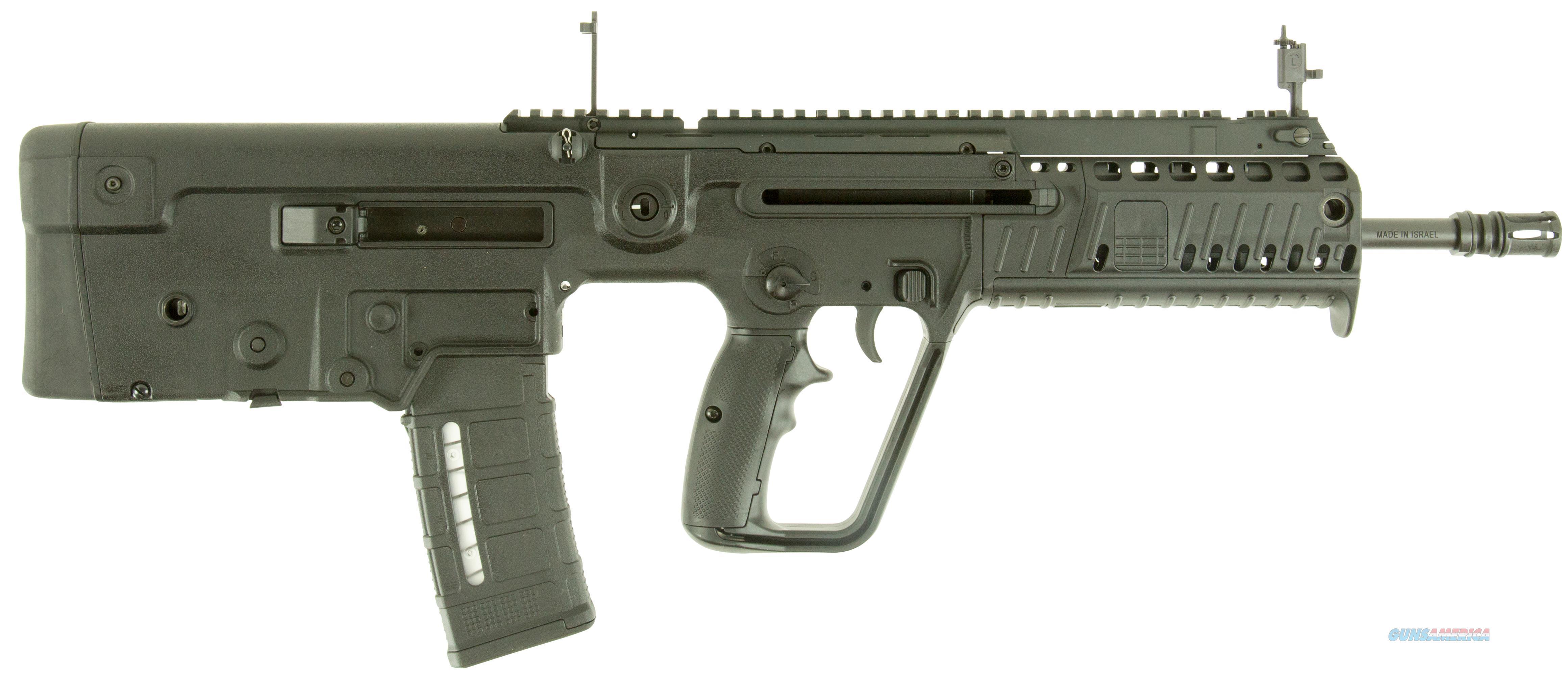 """Iwi Usa Tavor X95 .300Aac 16"""" 30Rd Blk XB16BLK  Guns > Rifles > IJ Misc Rifles"""