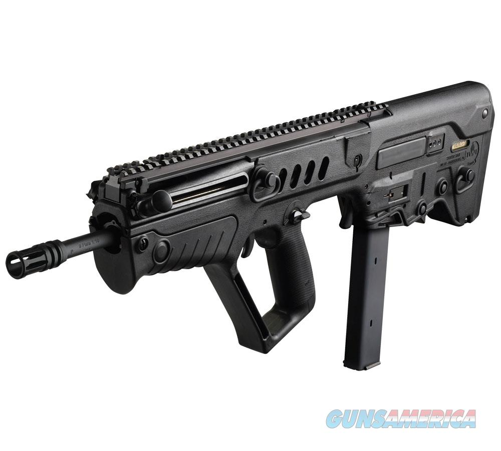 "Iwi Usa Tavor Sar-9Mm 17"" 1-32Rd TSB17-9  Guns > Rifles > IJ Misc Rifles"
