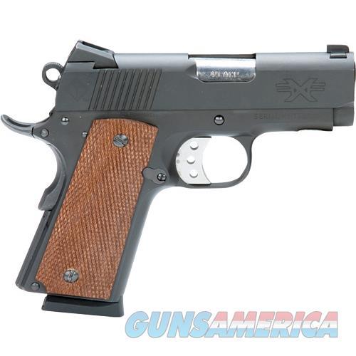 """American Tactical Fx1911 Titan .45Acp 3.18"""" Fs 7Rd Matte Wood Grip GFX45TIB  Guns > Pistols > A Misc Pistols"""
