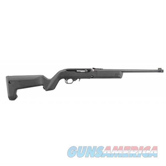 Ruger Talo 10/22 Td 22Lr Blued Magpul X-22 Bp Stk RUG 21188  Guns > Rifles > TU Misc Rifles