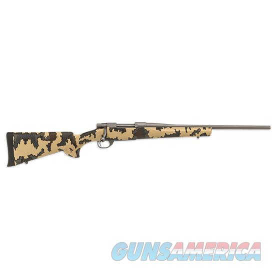 Legacy Sports Howa 243 Kuiu Camo HGR62142VIA  Guns > Rifles > L Misc Rifles
