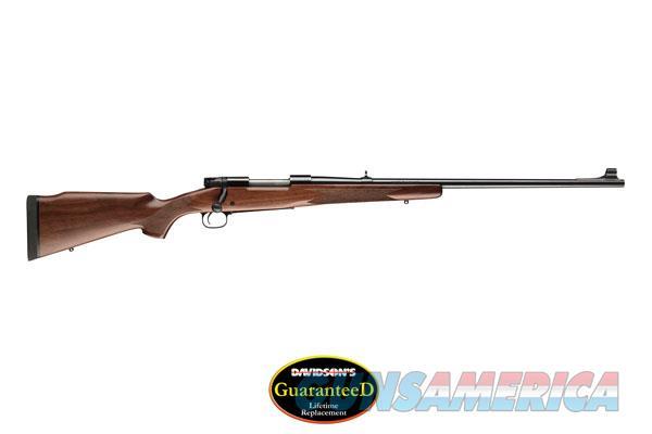 Winchester M70 Alaskan 338 Rfl B 535205136  Guns > Rifles > W Misc Rifles