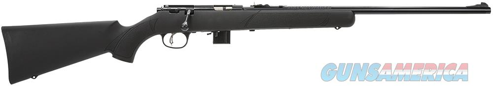 "Marlin 70783 Xt-22Mr Detachable Magazine Bolt 22 Wmr 22"" 4+1/7+1 Synthetic Black Stk Blued 70783  Guns > Rifles > MN Misc Rifles"
