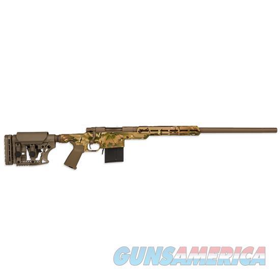 Legacy Sports Howa Hcr Chassis 6.5Creed 24 Multicam HCRL72502MCCFDES  Guns > Rifles > L Misc Rifles