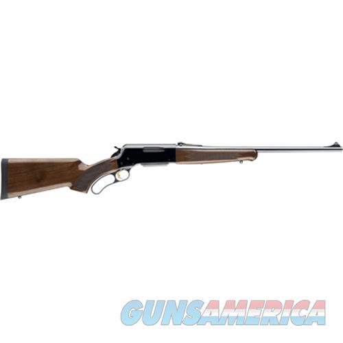 """Browning Blr Lightweight .300Wm 24"""" Blued Pistol Grip Walnut 034009129  Guns > Rifles > B Misc Rifles"""