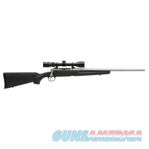 "Savage Arms Axis Xp 7Mm-08 22"" Ss Pkg 19177  Guns > Rifles > S Misc Rifles"