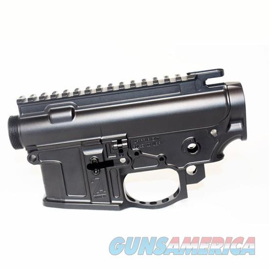 2A Balios Lite Receiver Set Gen 2 Multi Caliber 2A-MCRS-4  Guns > Rifles > A Misc Rifles