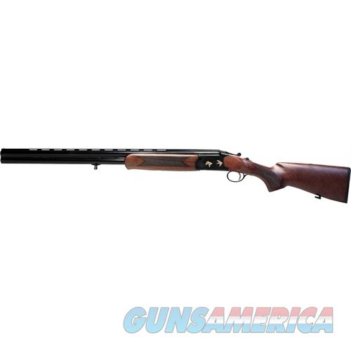 "Iver Johnson Arms Johnson 600 O/U 20Ga. 3"" 28""Vr Ct-5 Black Matte Walnut IJ60020  Guns > Shotguns > IJ Misc Shotguns"