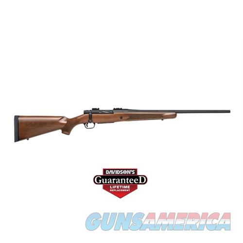 Mossberg Pat Rfl 243 B Wal Cls 27835  Guns > Rifles > MN Misc Rifles