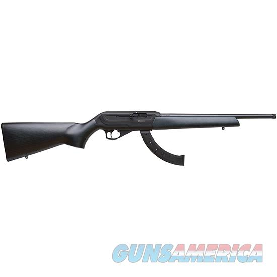 CZUSA 512 CARBINE 22LR SUPP READY 1/2X28 BLK 02267  Guns > Rifles > C Misc Rifles