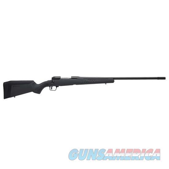 Savage 110 Long Range Hunte 6.5Creed 26 57021  Guns > Rifles > S Misc Rifles