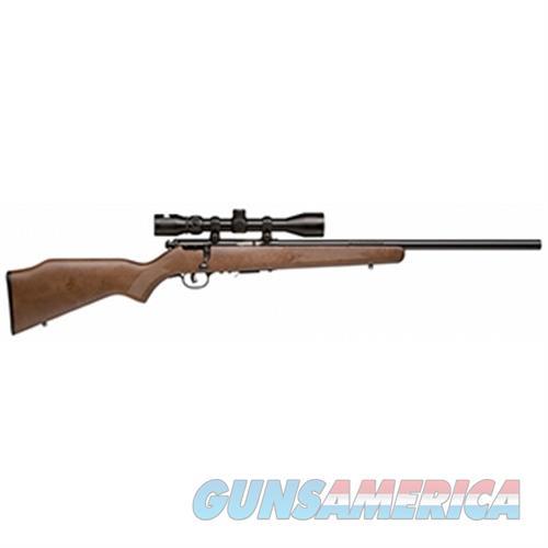 Savage Arms 93R17 Gvxp 17Hmr 21 3-9X40mm Accu-Trigger 96222  Guns > Rifles > S Misc Rifles