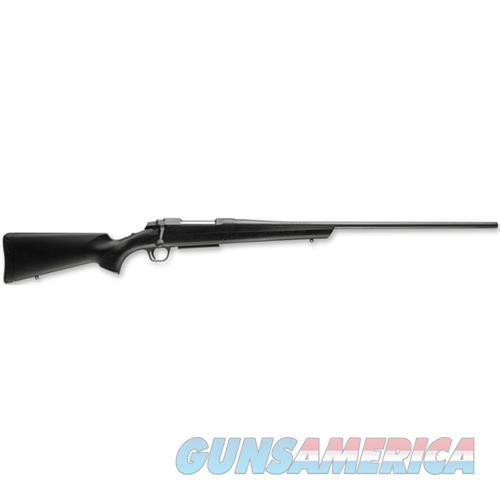 """Browning 035800229 Ab3 Composite Stalker Bolt 300 Winchester Magnum 26"""" 3+1 Synthetic Black Stock Blued 035800229  Guns > Rifles > B Misc Rifles"""