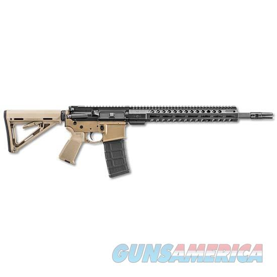 Fn Manufacturing Fn15 Tactical Carbine Ii 5.56 Fde Blk 3631209  Guns > Rifles > F Misc Rifles