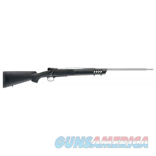 "Winchester 70 Coyote Light .270Wsm 24"" Fluted Ss Black Synthetic 535207264  Guns > Rifles > W Misc Rifles"