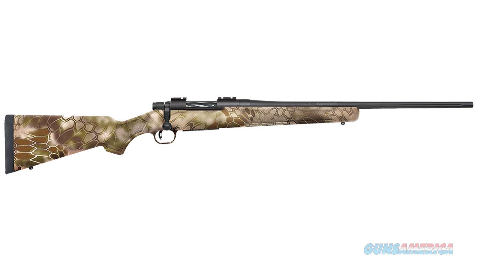 "Mossberg Pat Hlndr 300Win Mag 22"" 27951  Guns > Rifles > MN Misc Rifles"