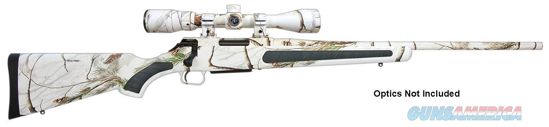 "T/C Arms 10175361 Venture Predator Bolt 223 Rem 22"" 3+1 Synthetic Realtree Aps (Snow) Stk 10175361  Guns > Rifles > TU Misc Rifles"