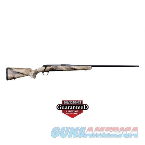 Browning Xbolt Wh Atacs Au 308 22B 035388218  Guns > Rifles > B Misc Rifles