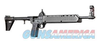 Sub-2000 40Sw Beretta 96 15+1 SUB2K40BRTA96BBLK  Guns > Rifles > K Misc Rifles