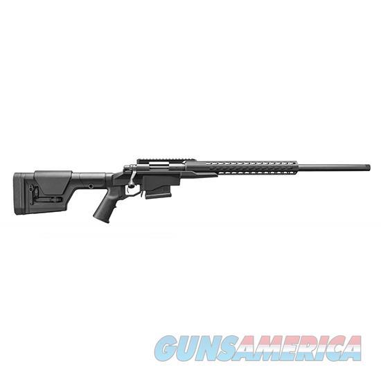 Remington 700 Pcr 6.5Creed 24 Dm Squaredrop Hg 84586  Guns > Rifles > R Misc Rifles