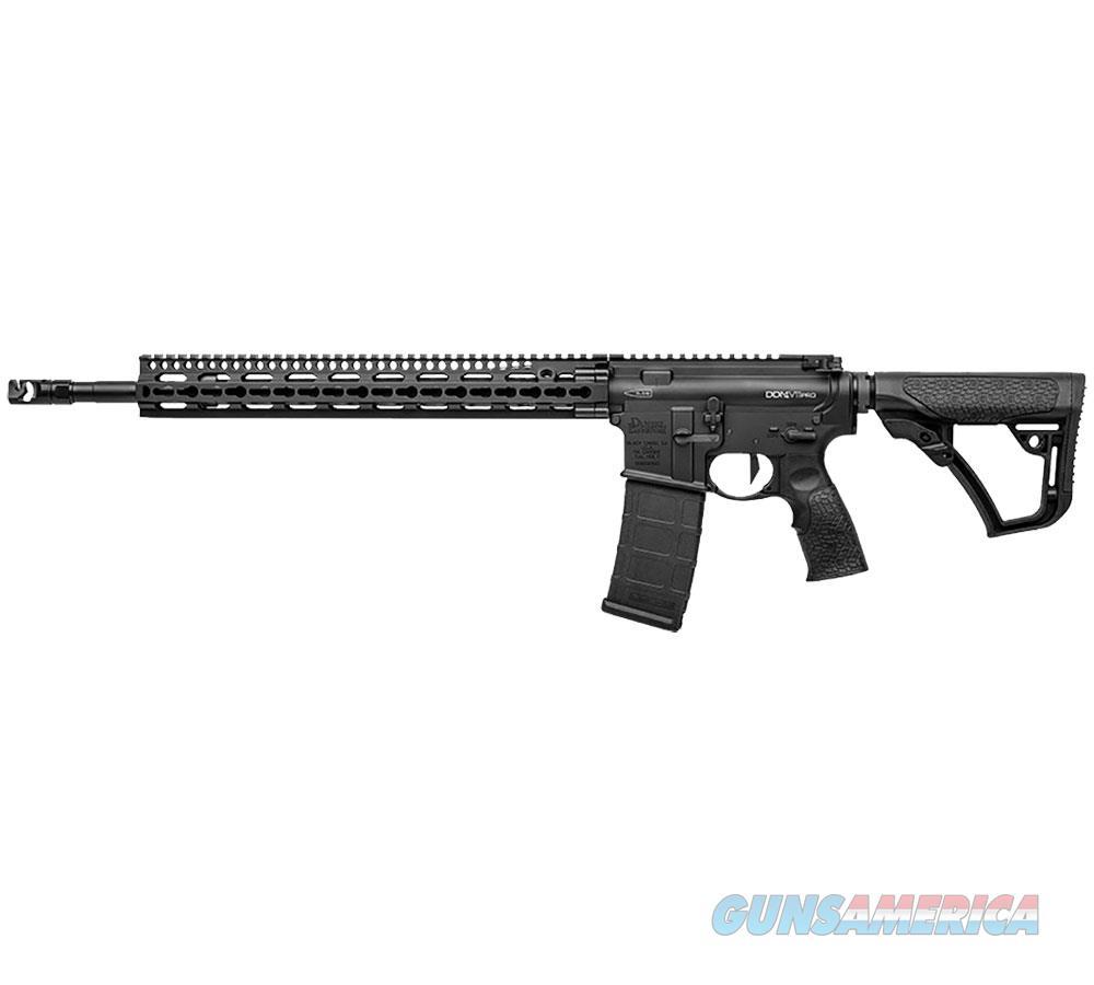 "Daniel Defense M4v11 Pro 5.56 18"" 30Rd 02-151-12033-047  Guns > Rifles > D Misc Rifles"