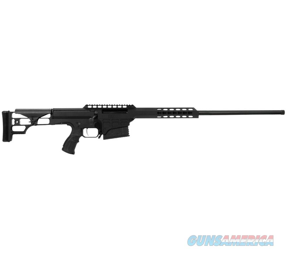 "Barrett Firearms Mfg. M98b Field 300Win/24"" Blk 14807  Guns > Rifles > B Misc Rifles"