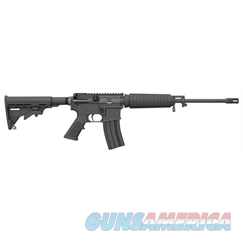 "Bushmaster Qrc Optics Ready 16"" Barrel .223 Cal 30Rd Mag 91048  Guns > Rifles > B Misc Rifles"