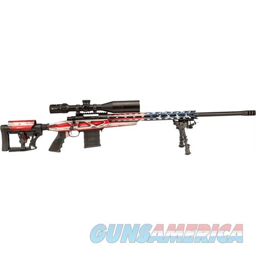 "Legacy Sports Howa Flag Chassis .223 Rem 24"" HCRA70207USK  Guns > Rifles > L Misc Rifles"