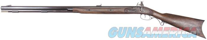 Lyman G-Plains 50Cal Flint Lh 6031137  Non-Guns > Black Powder Muzzleloading