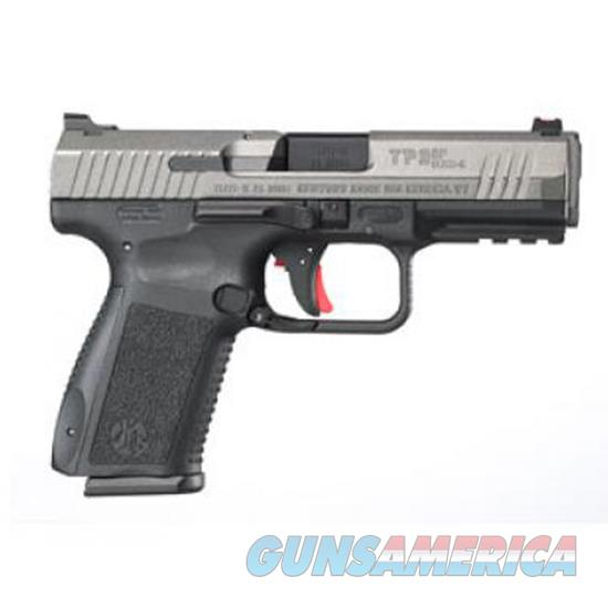 Canik Usa Tp9sf-S Elite 9Mm Tungsten 15Rd HG3899T-N  Guns > Pistols > Canik USA Pistols