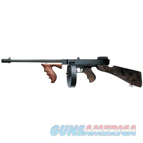 Auto Ordnance / Thompson Tc 1927A-1 Dlx  100Rd/20Rd T1100D  Guns > Rifles > A Misc Rifles