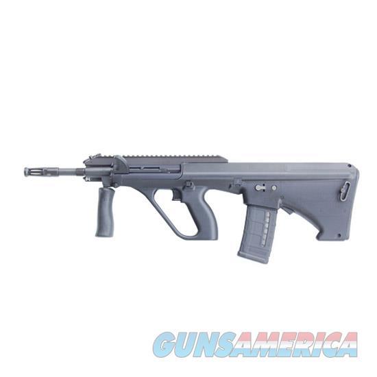 Steyr Aug A3 M1 223Rem 16 Blk Stk W/ 1.5X Opti AUGM1BLKNATOO  Guns > Shotguns > S Misc Shotguns
