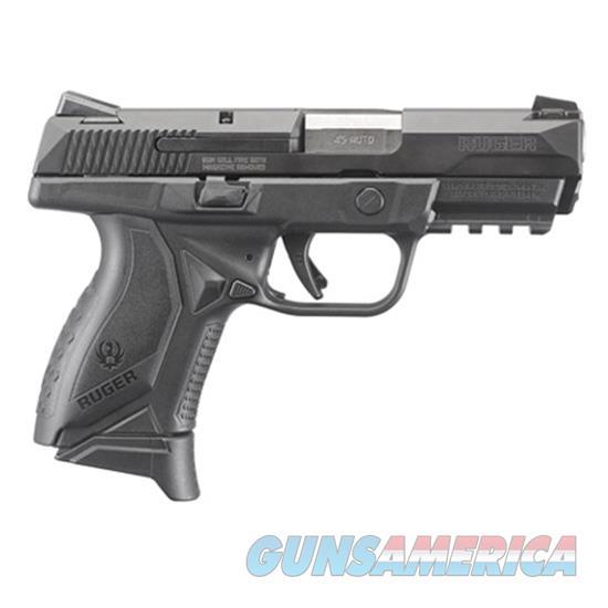 "Ruger American Comp 45Acp 3.75"" 8645  Guns > Pistols > R Misc Pistols"
