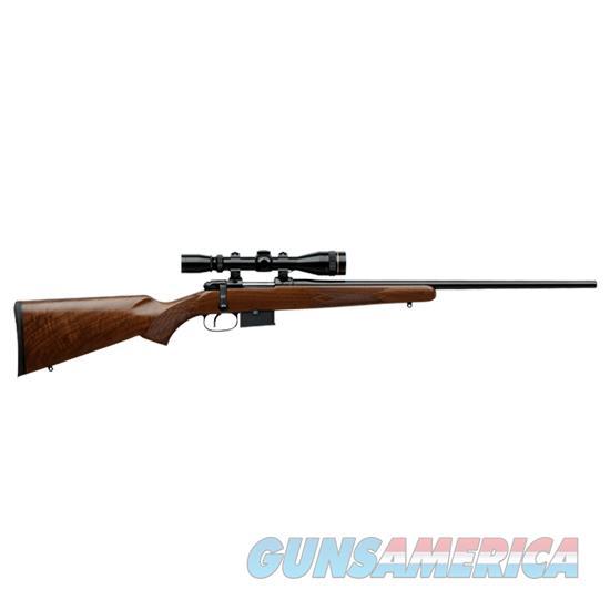 Czusa 527 American 7.62X39 5Rd 1 Rings Included 03087  Guns > Rifles > C Misc Rifles