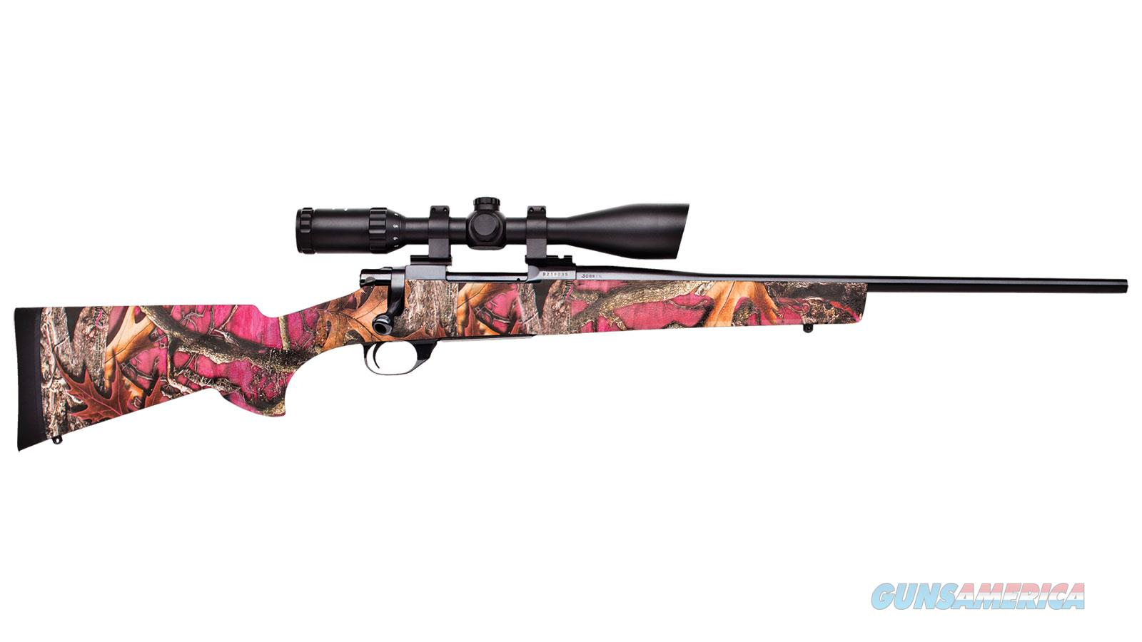Legacy Sports Howa Ranchland Foxy 7Mm-08 20 Lwt Camo HGR26707FWC+  Guns > Rifles > L Misc Rifles