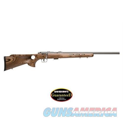 Savage Arms 93Btvs 22M Ba B 5Rd Lam Hb 94725  Guns > Rifles > S Misc Rifles